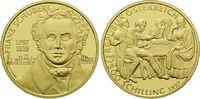 500 Schilling 1997, Österreich, Franz Schubert, PP gekapselt im Etui mi... 385,00 EUR kostenloser Versand