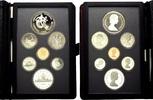KMS 1983, Kanada, Royal Canadian Mint Proof-Set mit 1 Dollar Universiad... 19,95 EUR kostenloser Versand