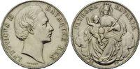 Vereinstaler 1896, Bayern, Ludwig II., 1864-1886, Randfehler, Broschier... 54,00 EUR kostenloser Versand