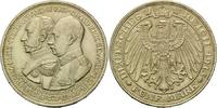 Mecklenburg-Schwerin, 5 Mark Zur Jahrhundertfeier des Großherzogtums,