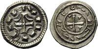 Ungarn, AR Denar Koloman, 1095-1116,