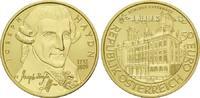Österreich, 50 Euro 2004, Etui, Zertifikat, st Gro