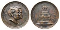 Brandenburg-Preußen, Br.-Medaille Friedrich Wilhelm IV., 1840-1861,