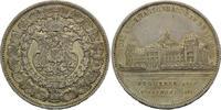 Brandenburg-Preussen, Medaille 1894, vz+ Wilhelm I
