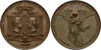 Preussen, Medialle 1859, vz Friedrich Wilhelm IV.,