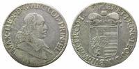 Patagon 1663 Belgien, Lüttich, Maximilian Heinrich von Bayern, 1650-168... 195,00 EUR kostenloser Versand