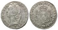 Ecu au bandeau du Bearn 1757 BD, Pau Frankreich, Ludwig XV., 1715-1774,... 195,00 EUR kostenloser Versand