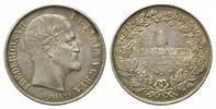 Dänemark, Rigsdaler Frederik VII., 1848-1863,