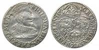 Sechsgröscher 1596 Polen, Sigismund III., 1587-1632 ss+  73,00 EUR kostenloser Versand