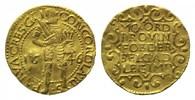 Dukat 1646 Niederlande, Gelderland, Provinz der Vereinigten Niederlande... 625,00 EUR kostenloser Versand