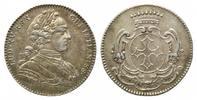 Jeton 1764 Frankreich, Ludwig XV., 1715-1774, vz/ss  69,00 EUR kostenloser Versand