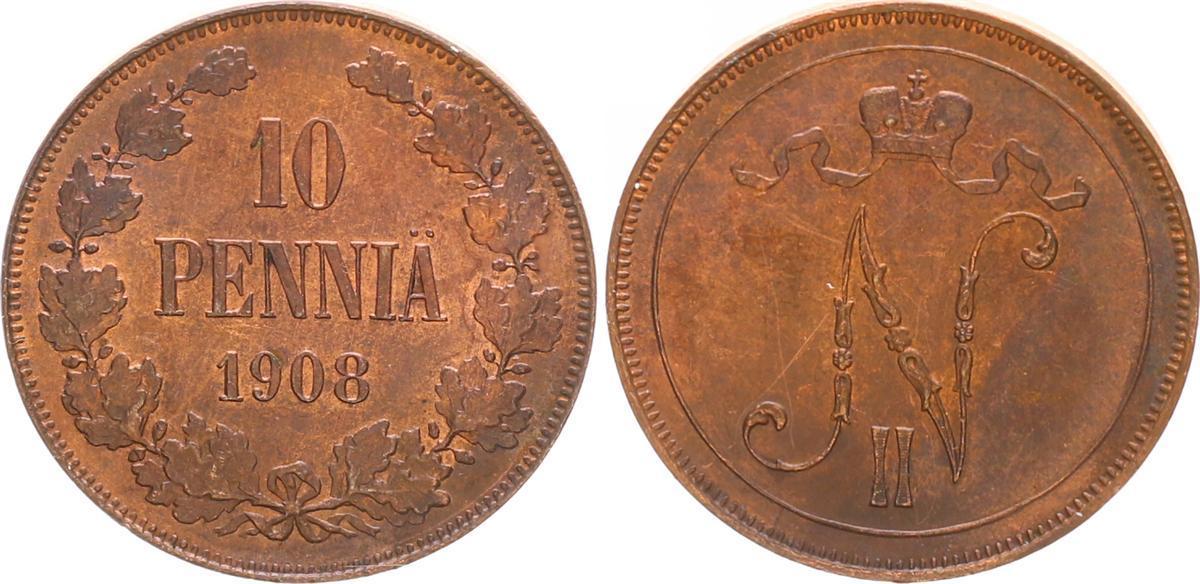 Meteorit Russland 1908