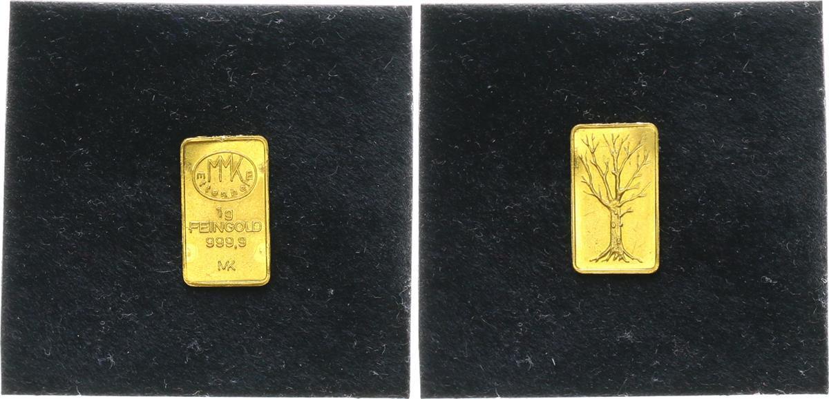 goldpreis 1g barren