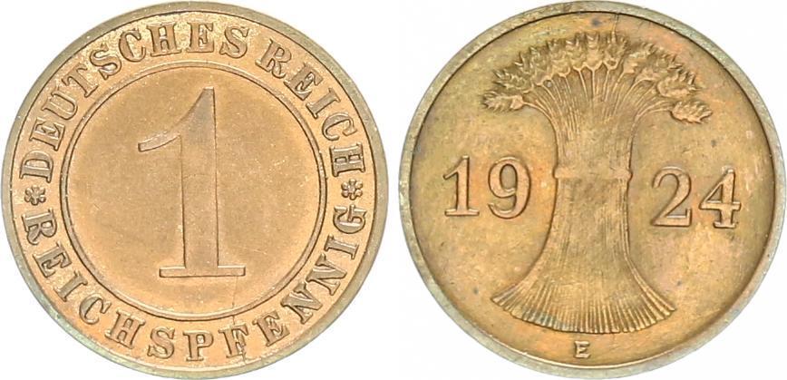1924 Deutschland