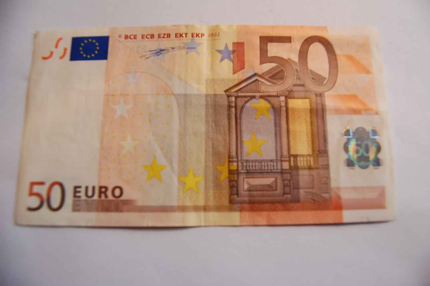 50 euro 2002 2002 deutschland 50 euro 2002 fehldruck for Wohnwand 50 euro