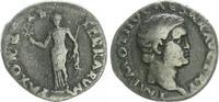 Antike / Römische Kaiserzeit / Otho Denar, Silber Otho, 69 n.Chr., Büste n.r., Pax n.l. stehend, PAX ORBIS TERRARUM