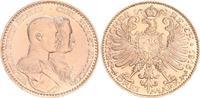 Deutschland / Sachsen-Weimar-Eisenach 3 Mark Kaiserreich Sachsen-Weimar 3 Mark 1915 zur Jahrh.f. des Großherzogtums, vz-st