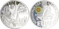 200 Euro Silber 1997 Niederlande Niederlande EUR 200 1997 J. Pietersz S... 250,00 EUR  +  7,50 EUR shipping