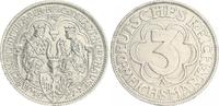 3 Reichsmark 1927 A Deutschland / Weimar 3 Reichsmark J.327 Jahrtausend... 125,00 EUR  +  7,50 EUR shipping