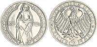 3 Reichsmark 1928 A Deutschland / Weimar 3 Reichsmark J.333 Naumburg 90... 160,00 EUR  +  7,50 EUR shipping