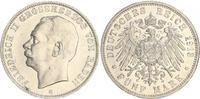 5 Mark 1913 G Deutschland / Kaiserreich / Baden Baden 5 Mark J.40 1913 ... 75,00 EUR  +  7,50 EUR shipping