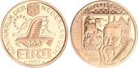 100 Euro Gold 1997 Niederlande Niederlande 100 Euro Gold Johan van Olde... 175,00 EUR  +  7,50 EUR shipping