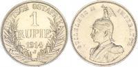 1 Rupie 1914J Kolonien Deutsch-Ostafrika Deutsch-Ostafrika 1 Rupie 1914... 350,00 EUR  +  8,95 EUR shipping