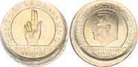 3 Mark Fehlprägung 1929 J Deutschland / WE...