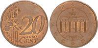 20 Cent Fehlprägung Fremdschrötling 2002 G Deutschland / Bundesrepublik... 440,00 EUR  +  8,95 EUR shipping