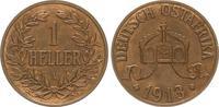 1 Heller 1913A Kolonien Deutsch-Ostafrika Deutsch-Ostafrika 1 Heller 19... 25,00 EUR  +  7,50 EUR shipping