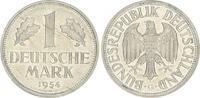 Deutschland 1 DM 1 DM Kursmünze 1954 G (3) vz