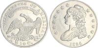 USA 50 Cent, 1/2 Dollar USA 50 Cent,1/2 Dollar  1834
