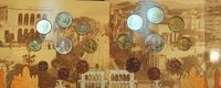 KMS 2006 mit 10€ in PP 2006 Griechenland Griechenland  KMS 2006 mit 10€... 50,00 EUR  +  7,50 EUR shipping