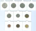 Bundesrepublik Deutschland 12,68 DM DM-Kursmünzensatz