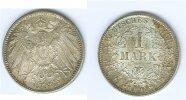Kaiserreich 1 Mark