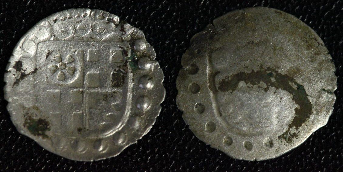 Pfennig o.J. Köln, Erbistum nach 1511 f.ss