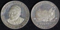 Niger 500 Francs Auf die Unabhängigkeit - Essai