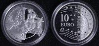 Belgien 10 Euro EU-Erweiterung