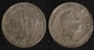 Preußen 1 Silbergroschen