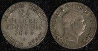 Preußen 2 1/2 Silbergroschen