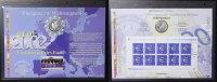 BRD 10 Euro Übergang zur Währungsunion - Numisblatt