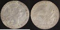 Brandenburg Preußen 1/2 Reichstaler Friedrich d. Große ( 1740-86)