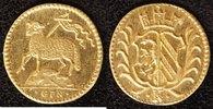1/8 Dukatenklippe Lamm o.J.(1700) Nürnberg  vz-st  390,00 EUR kostenloser Versand