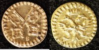 1/32 Dukat o.J.(1700) Regensburg  vz-st  250,00 EUR  zzgl. 5,00 EUR Versand