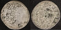 3 Kreuzer 1719 Bayern Max II. Emanuel (1679-1726) f.ss  25,00 EUR  zzgl. 5,00 EUR Versand