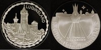 Christkindlesmarkt-Medaille 2014 Offizielle Nürnberger  P.P.  39,00 EUR  zzgl. 5,00 EUR Versand