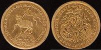 Dukat o.J.(1700) Nürnberg  vz  950,00 EUR kostenloser Versand