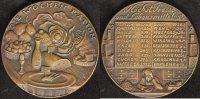 Bronze-Medaille 1919 Deutschland / Götz Wochenration vz  320,00 EUR  zzgl. 5,00 EUR Versand