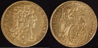 Karolin 1731 Bayern, Kurfürstentum Karl Albert (1726-45) ss-vz, sf.  1750,00 EUR kostenloser Versand
