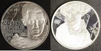 20€ 2012 Österreich 20€ Silbermünze Österreich Egon Schiele 2012 PP ohn... 29,00 EUR  zzgl. 5,00 EUR Versand